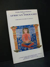 Foundations of African Thought