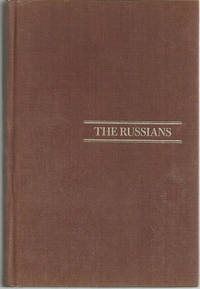 RUSSIANS by  Hedrick Smith - Hardcover - Book Club Edition; Sixth Printing - 1976 - from Gibson's Books and Biblio.com