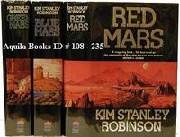 image of Red Mars; Green Mars & Blue Mars [3 Volumes]