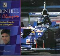 image of Damon Hill
