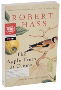 The Apple Trees at Olema: New and Selected Poems (Uncorrected Proof)