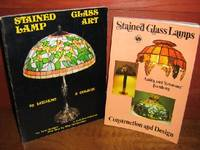 Stained Glass Lamps, Stained Glass Lamp Art