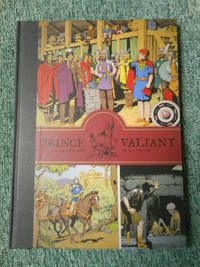 image of Prince Valiant:  Volume 15 (hardcover) 1965 to 1966