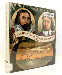 John Winthrop, Oliver Cromwell , And The Land Of Promise