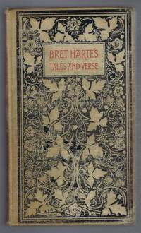 Bret Harte's Tales of the Argonauts and Selected Verse