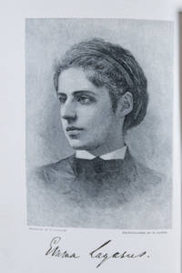 The Poems of Emma Lazarus in Two Volumes. 2 Volume Set (Complete)
