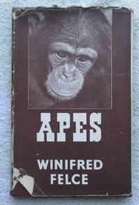 Apes - An Account of Personal Experiences in a Zoological Garden