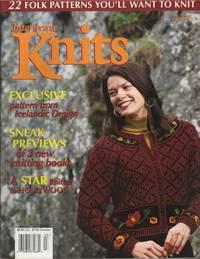 Interweave Knits, Fall 1999