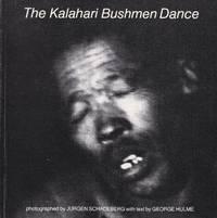 The Kalahari Bushmen Dance