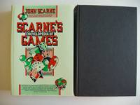 image of Scarne's Encyclopedia of Games