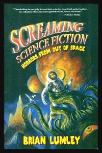 image of SCREAMING SCIENCE FICTION - Horrors from Out of Space