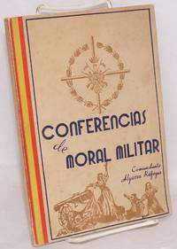 image of Conferencias de moral militar