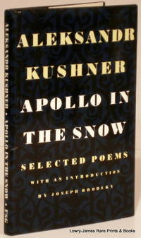 Apollo in the Snow: Selected Poems 1960-1987.