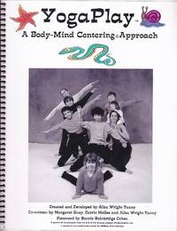 image of YogaPlay A Body-Mind Centering Approach