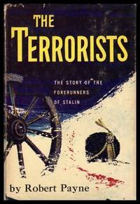 THE TERRORISTS - The Story of the Forerunners of Stalin