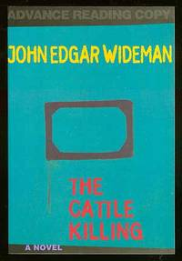 Boston: Houghton Mifflin, 1996. Softcover. Fine. First edition, Advance Reading Copy. Fine in wrappe...
