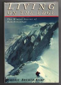Living on the Edge: The Winter Ascent of Kanchenjunga