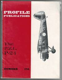 image of The P.Z.L. P-24