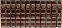 THE COMPLETE WORKS OF RALPH WALDO EMERSON. Complete in 12 volumes. Centenary Edition. In FINE condition. by Emerson, Ralph Waldo - 1903