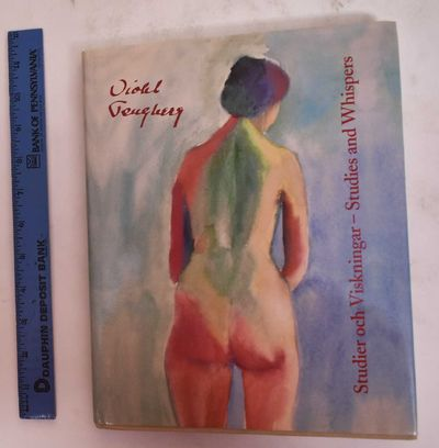 Gothenburg: Violet Tengberg, 2004. Hardcover. VG/VG (light foxing to upper block edge, pages of text...