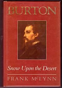BURTON, Snow upon the Desert