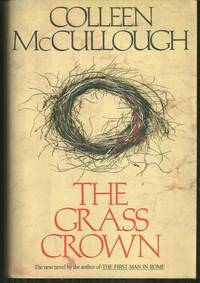 GRASS CROWN, McCullough, Colleen
