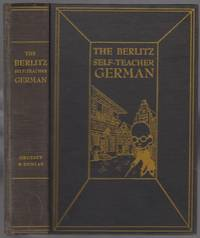The Berlitz Self-Teacher: German