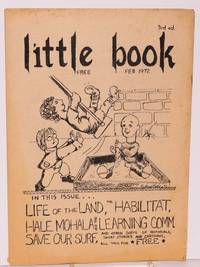Little Book; free. 3rd edition (Feb. 1972)