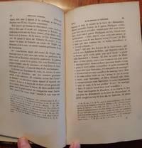 image of Chronique d'Ernoul et de Bernard le Trésorier