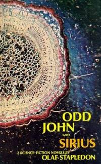Odd John and Sirius by Olaf Stapledon - Paperback - 1972 - from ThriftBooks and Biblio.com