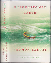 image of Unaccustomed Earth