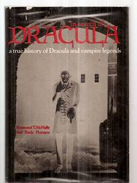 image of IN SEARCH OF DRACULA: A TRUE HISTORY OF DRACULA AND VAMPIRE LEGENDS