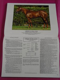 THE STALLION BOOK FOR 1999