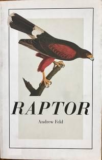 Raptor (Phoenix Poets)