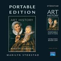 image of Art History: Instructor's Review Copy, Portable Edition Bk. 1: Ancient Art