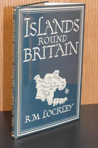 Islands Round Britain (Britain in Pictures #85)