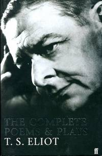 image of Complete Poems and Plays T.S. Eliot