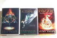 The Paladin Prophecy, Trilogy, 3 Vols