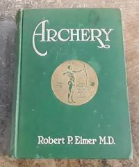 image of Archery (1926) First Edition