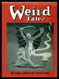 THE COLLECTOR'S INDEX TO WEIRD TALES