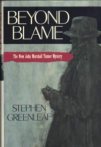 image of BEYOND BLAME
