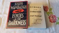 image of Echoes In The Darkness: Signed