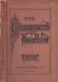 The Congregational Year Book 1882