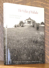 THE VILLAS OF PALLADIO by  text by Vincent Scully photos by Philip Trager - First edition, as stated - 1986 - from Andre Strong Bookseller and Biblio.com