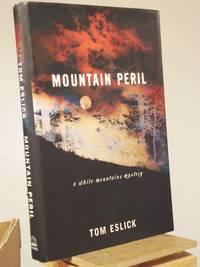 Mountain Peril: A White Mountains Mystery