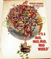 It's A Mad, Mad, Mad, Mad World, Official Programme