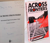 Across frontiers, international support for the Miners Strike 1984/85
