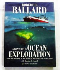 image of ADVENTURES IN OCEAN EXPLORATION From the Discovery of the Titanic to the Search for Noah's Flood