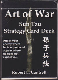 Art of War: Sun Tzu Strategy Card Deck: 54 Winning Strategies
