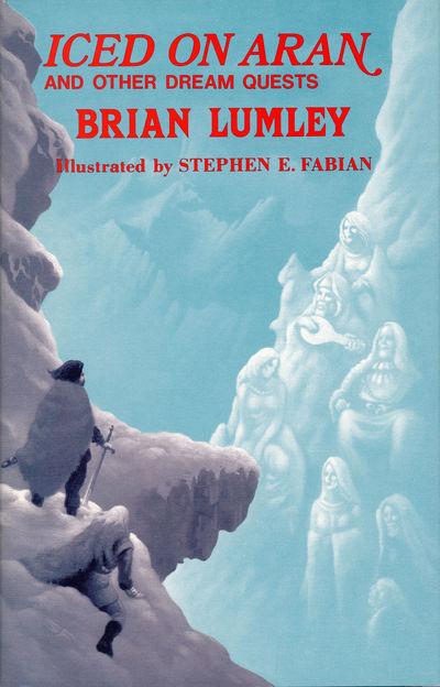 Buffalo, New York: W. Paul Ganley: Publisher, 1992. Octavo, illustrations by Stephen E. Fabian, clot...